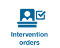 Intervention Order