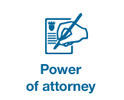 Power of Attorney title=